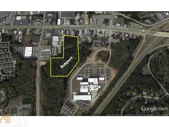 0 Plaza 92 Dr 2 Lots, Douglasville, GA 30134 (MLS #8940025) :: Houska Realty Group