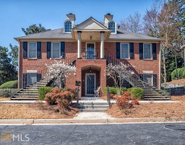 6 Plantation Dr A, Atlanta, GA 30324 (MLS #8940030) :: RE/MAX Eagle Creek Realty
