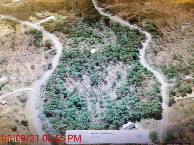 0 1B Soque Ridge Cir, Demorest, GA 30535 (MLS #8940136) :: Crest Realty