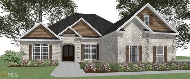 102 Flat Rock Ln 17A, Perry, GA 31069 (MLS #8940192) :: Houska Realty Group