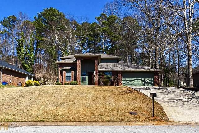 2180 Hunters Cv, Lawrenceville, GA 30044 (MLS #8940270) :: Buffington Real Estate Group