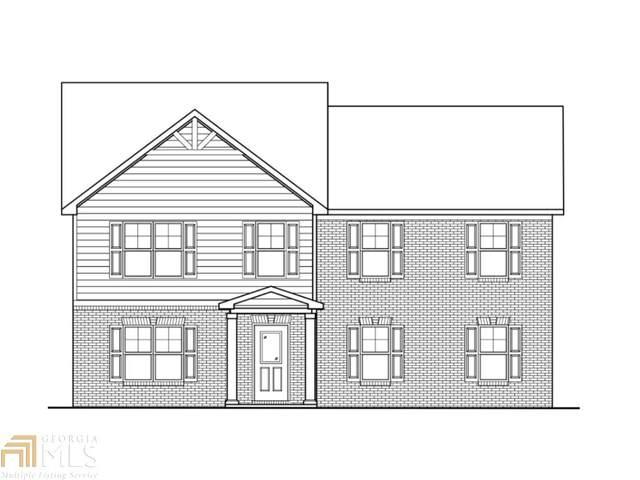 140 Bridgemill Dr #30, Covington, GA 30014 (MLS #8940313) :: Savannah Real Estate Experts