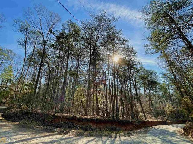 18 Fowler Rd Lot 18, Ellijay, GA 30536 (MLS #8940369) :: Houska Realty Group