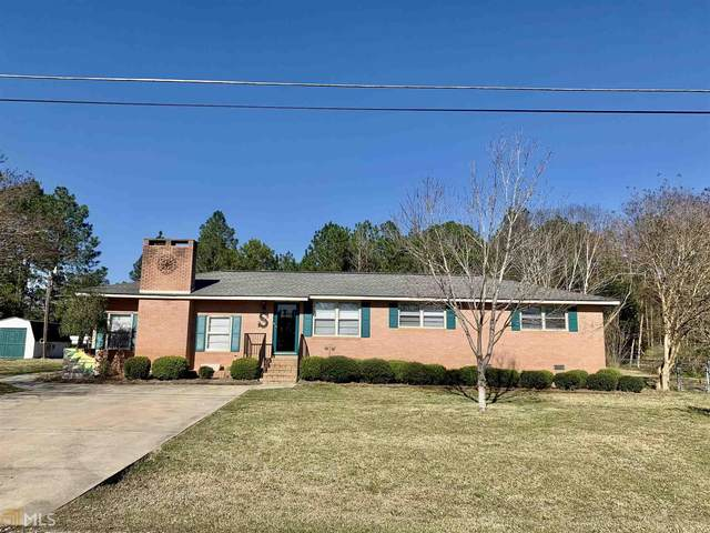 95 E Brewton St, Mcrae, GA 31055 (MLS #8940462) :: Houska Realty Group