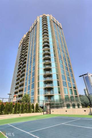 2795 Peachtree Rd #2405, Atlanta, GA 30305 (MLS #8940496) :: RE/MAX Eagle Creek Realty