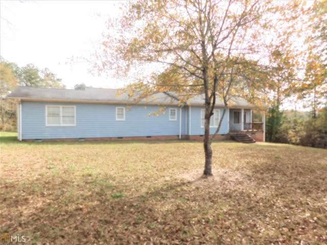68 Washington, Forsyth, GA 31029 (MLS #8940567) :: Athens Georgia Homes
