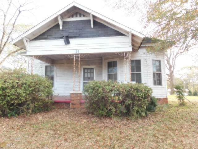 66 Washington, Forsyth, GA 31029 (MLS #8940579) :: Athens Georgia Homes