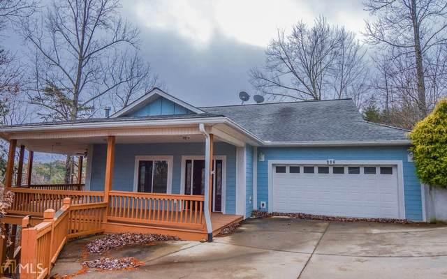 462 Hollyberry Cir, Hayesville, NC 28904 (MLS #8940592) :: Athens Georgia Homes