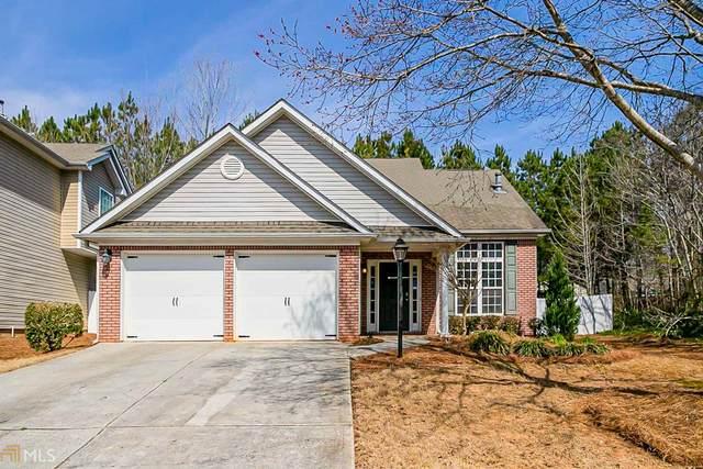 2580 Centennial Cmns, Acworth, GA 30102 (MLS #8940649) :: Athens Georgia Homes