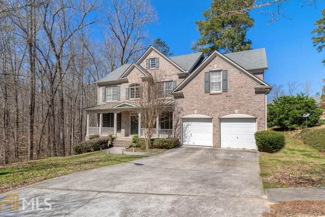 Atlanta, GA 30349 :: Savannah Real Estate Experts