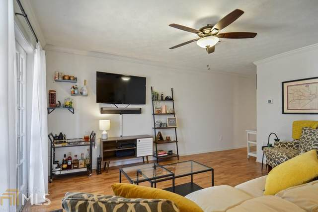 1150 Collier Rd I14, Atlanta, GA 30318 (MLS #8940685) :: Michelle Humes Group
