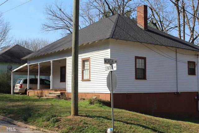 739 Central Ave, Roanoke, AL 36274 (MLS #8940833) :: Athens Georgia Homes