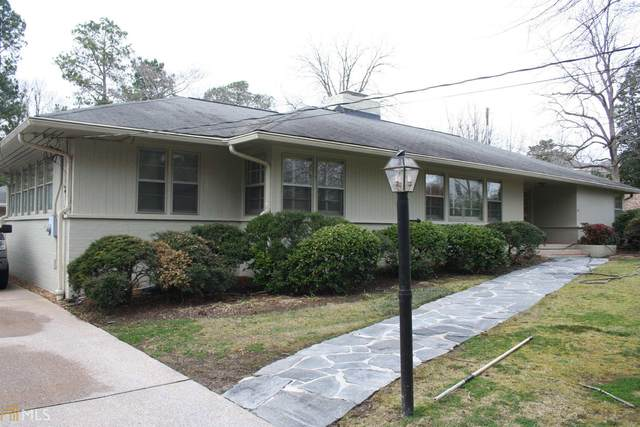 150 Piedmont Ave, Gainesville, GA 30501 (MLS #8940880) :: Bonds Realty Group Keller Williams Realty - Atlanta Partners