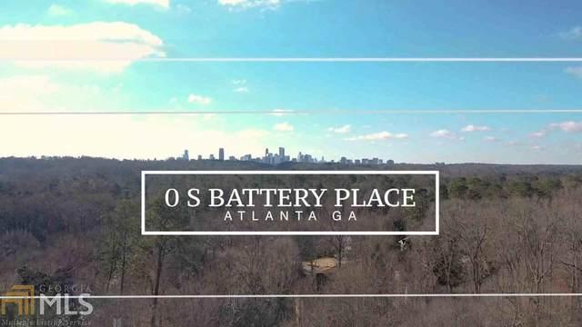 0 Battery Pl, Sandy Springs, GA 30342 (MLS #8941066) :: AF Realty Group