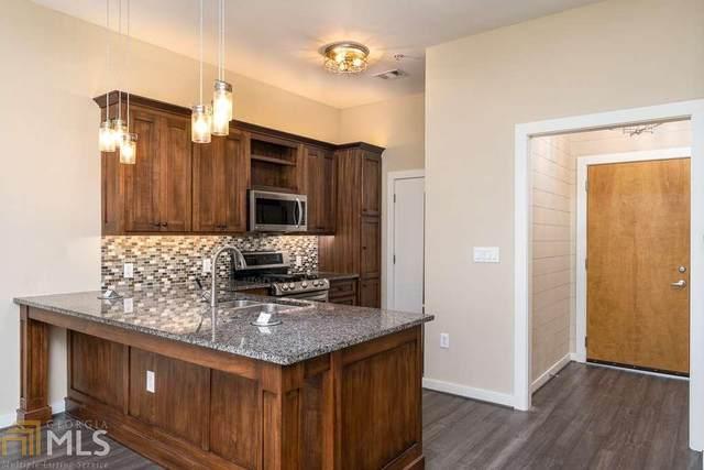 870 Inman Village Pkwy #206, Atlanta, GA 30307 (MLS #8941168) :: Michelle Humes Group