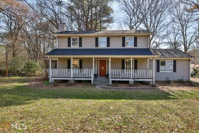 1209 Alcovy St, Monroe, GA 30655 (MLS #8941193) :: Savannah Real Estate Experts