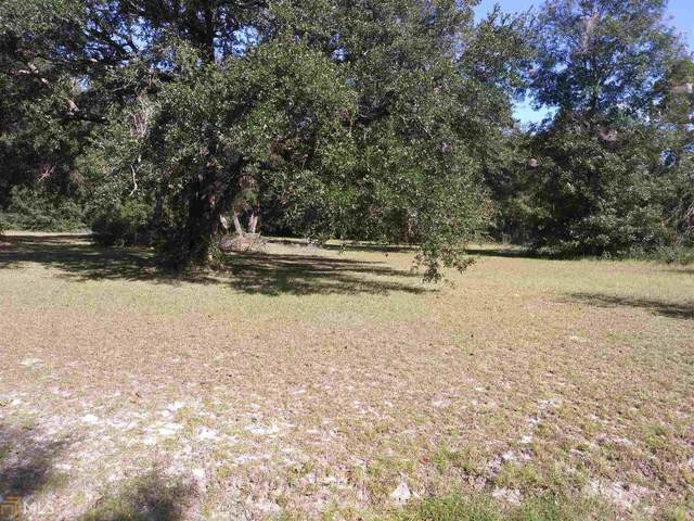 0 Palmhurst Dr Lot # 2, Folkston, GA 31537 (MLS #8941194) :: Crest Realty