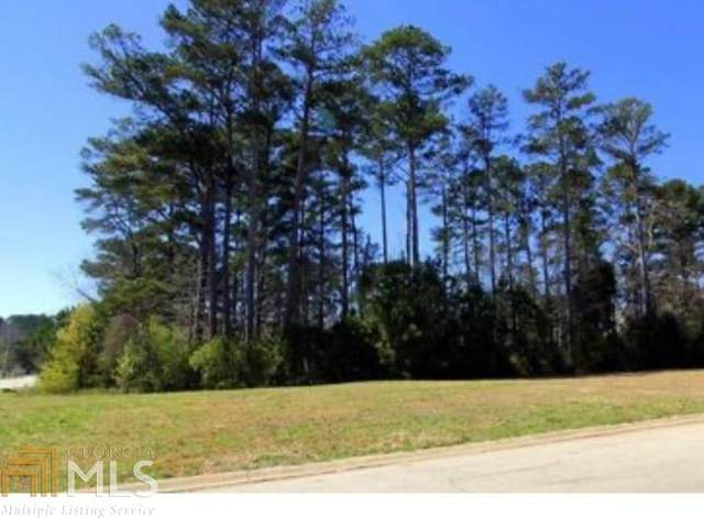 7006 Covington Hwy, Lithonia, GA 30058 (MLS #8941196) :: AF Realty Group