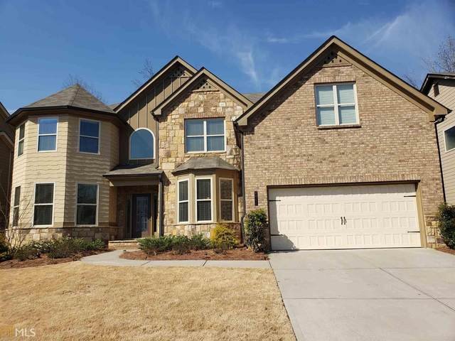 4064 Two Bridge Ct, Buford, GA 30518 (MLS #8941270) :: Michelle Humes Group