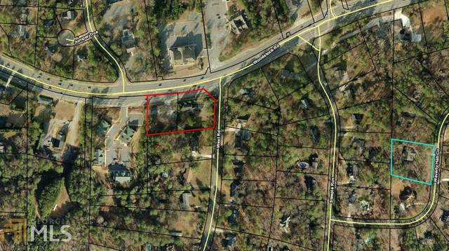 1770 Woodstock Rd, Roswell, GA 30075 (MLS #8941473) :: Michelle Humes Group