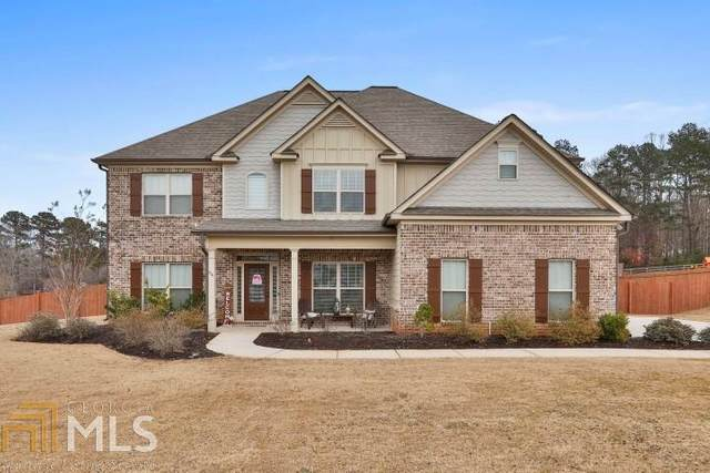 64 Kindelwood Dr, Newnan, GA 30263 (MLS #8941525) :: Anderson & Associates