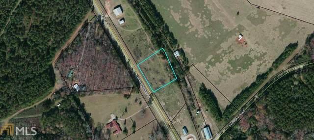 0 Highway 142 1.76 Ac, Monticello, GA 31064 (MLS #8941542) :: RE/MAX Eagle Creek Realty
