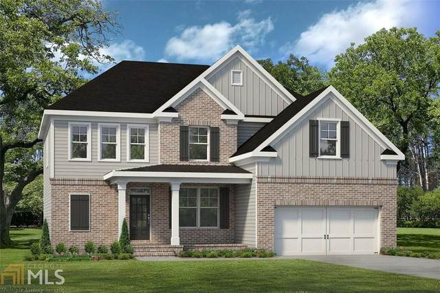 300 Montgomery St, Marietta, GA 30060 (MLS #8941618) :: AF Realty Group