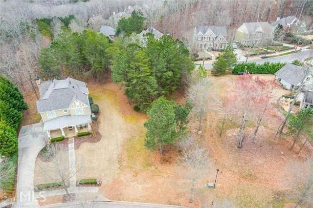 6912 Grand Orchard Walk Lot 420, Gainesville, GA 30506 (MLS #8941653) :: RE/MAX Eagle Creek Realty
