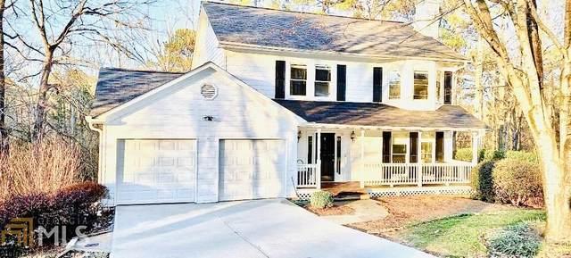 1991 Sumter, Lawrenceville, GA 30044 (MLS #8941669) :: Savannah Real Estate Experts