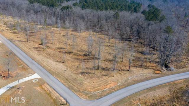 0 Bayside Bayside Lot 48, Greensboro, GA 30642 (MLS #8941790) :: Crown Realty Group
