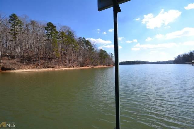 105 Gates Cove Dr, Fair Play, SC 29643 (MLS #8941881) :: RE/MAX Eagle Creek Realty