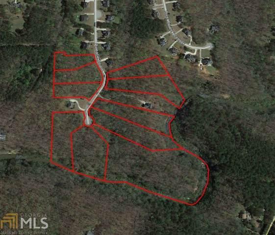 0 Pinnacle Pt 10 Lots, Douglasville, GA 30135 (MLS #8941908) :: Perri Mitchell Realty