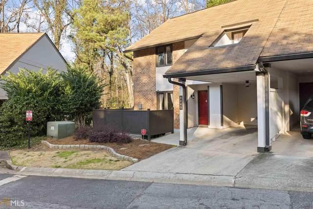 3263 NE Clairmont North, Brookhaven, GA 30329 (MLS #8942067) :: Keller Williams Realty Atlanta Partners