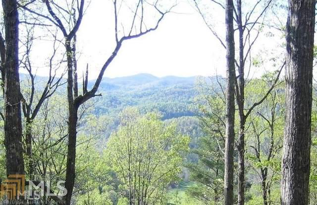 1066 Bent Grass Way J- 66, Clayton, GA 30525 (MLS #8942159) :: Perri Mitchell Realty