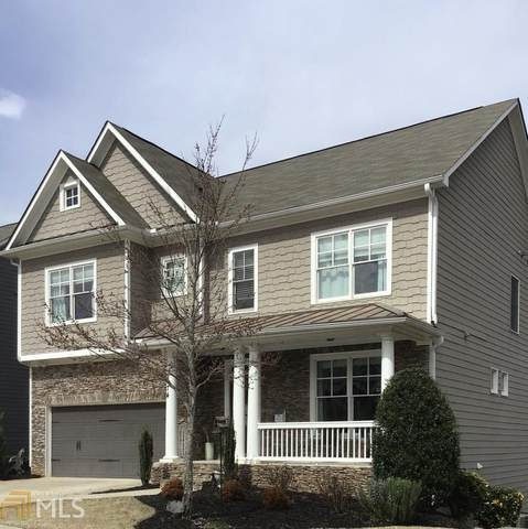 1774 Grand Oaks Dr, Woodstock, GA 30188 (MLS #8942176) :: Michelle Humes Group