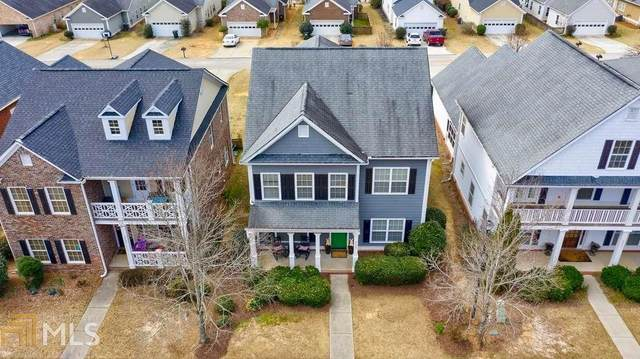2479 Eisenhower Ave, Bogart, GA 30622 (MLS #8942196) :: Team Reign