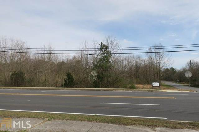 0 Highway 114, Summerville, GA 30747 (MLS #8942229) :: Perri Mitchell Realty