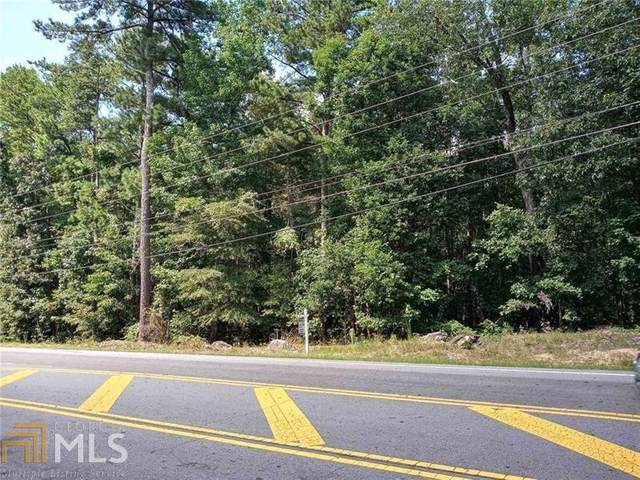 0 Flat Shoals Rd, Riverdale, GA 30296 (MLS #8942360) :: Michelle Humes Group