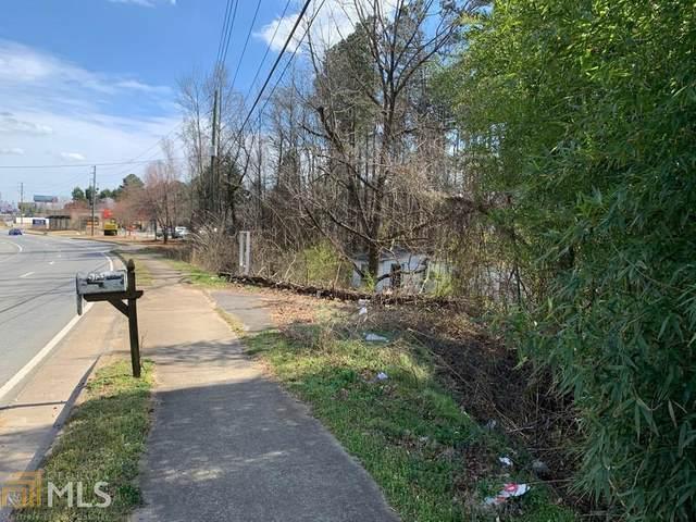 5753 Bells Ferry Rd, Acworth, GA 30102 (MLS #8942446) :: Maximum One Greater Atlanta Realtors