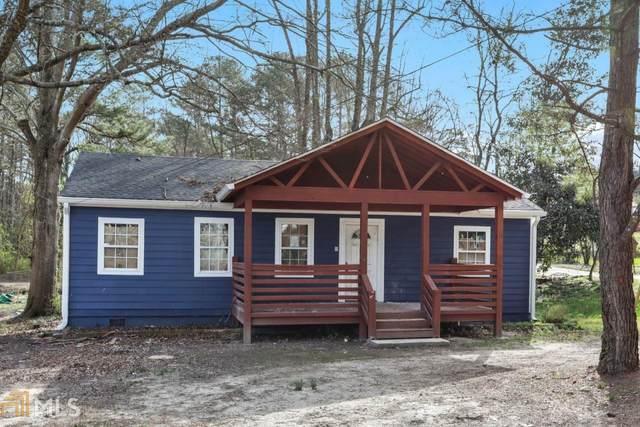 2195 Penelope St, Atlanta, GA 30314 (MLS #8942474) :: Houska Realty Group