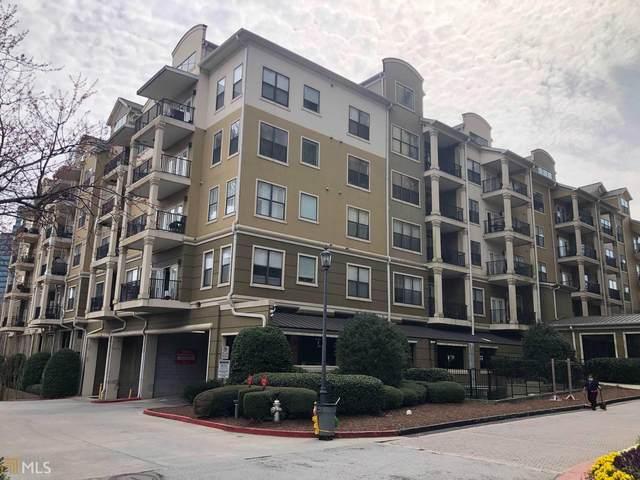 799 Hammond Dr #219, Atlanta, GA 30328 (MLS #8942563) :: Houska Realty Group