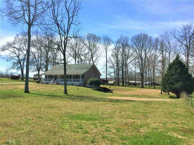2366 To Miss Rd Apt, Monticello, GA 31064 (MLS #8942585) :: RE/MAX Eagle Creek Realty