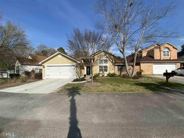 1658 Pondside Dr, Statesboro, GA 30458 (MLS #8942602) :: Houska Realty Group