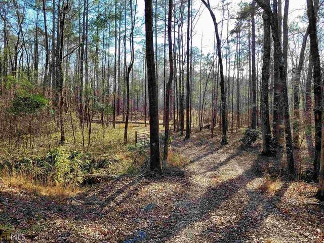0 Mckenzie Rd, Milner, GA 30257 (MLS #8942638) :: AF Realty Group
