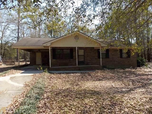 926 Perkins Rd, Millen, GA 30442 (MLS #8942769) :: The Atlanta Real Estate Group