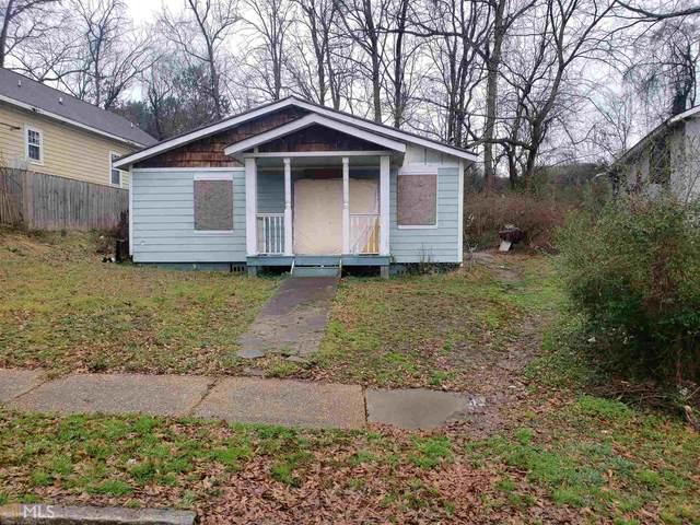 221 NW Stafford St, Atlanta, GA 30311 (MLS #8942868) :: Houska Realty Group