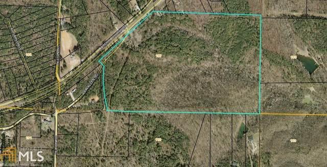 463 John Allen Rd, Bremen, GA 30110 (MLS #8942895) :: RE/MAX Eagle Creek Realty