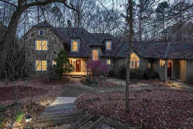 7 River Ridge Dr, Athens, GA 30606 (MLS #8943024) :: Athens Georgia Homes