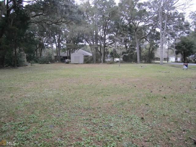 46 River Bend Dr, St. Marys, GA 31558 (MLS #8943118) :: RE/MAX Eagle Creek Realty