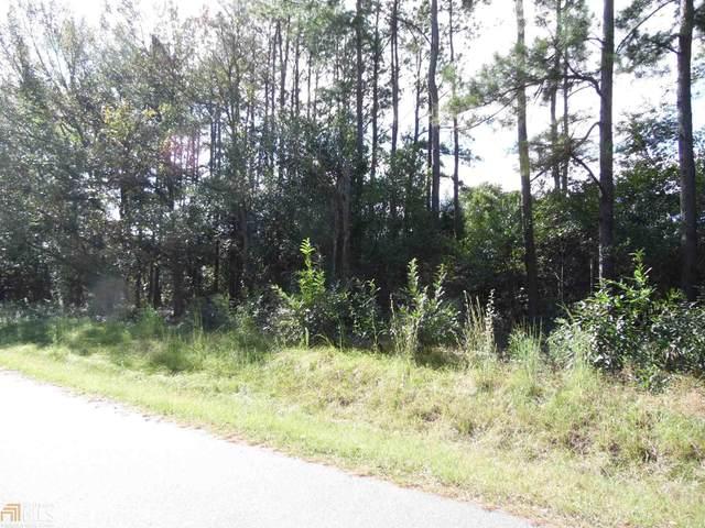 0 Honeysuckle Trce Lot 15, Cochran, GA 31014 (MLS #8943131) :: RE/MAX Eagle Creek Realty